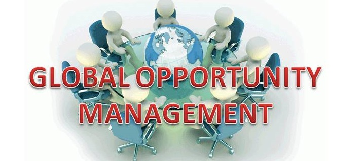 GLOBAL OPPORTUNITY MANAGEMENT